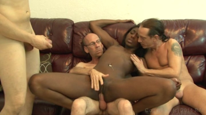 Sexy double penetration wife stories