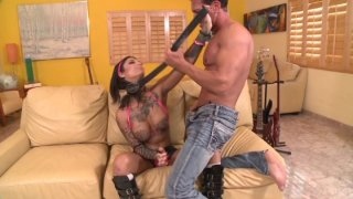 Airerose Entertainment - Bonnie Rotten