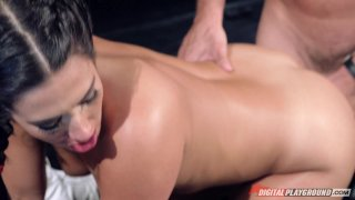 Digital Playground - Franceska Jaimes