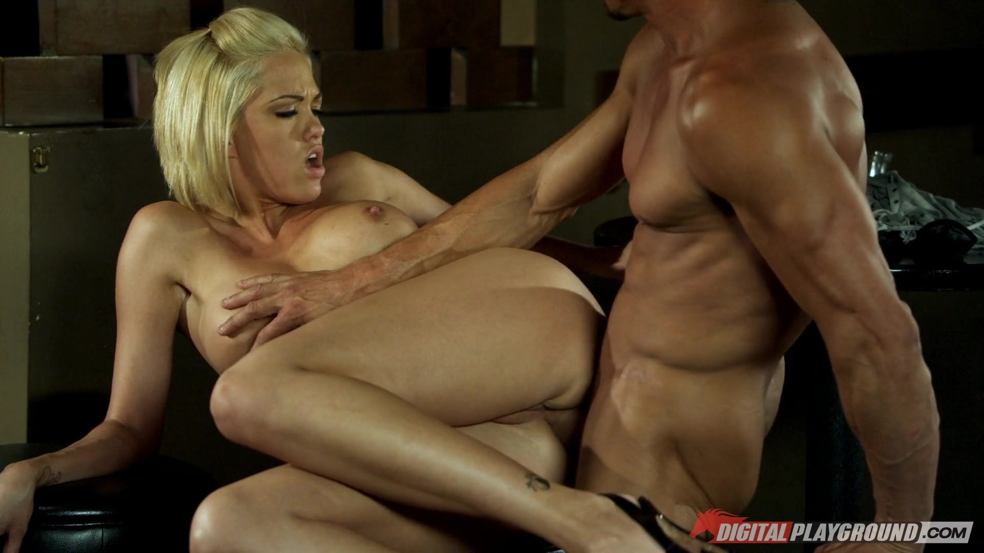 James riley steele porn